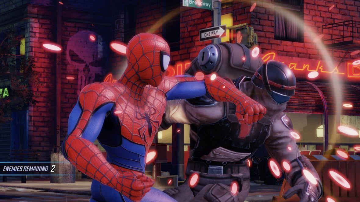 Marvel wydał nową darmową grę mobilną z superbohaterami. Marvel Strike Force wygląda świetnie, ale…