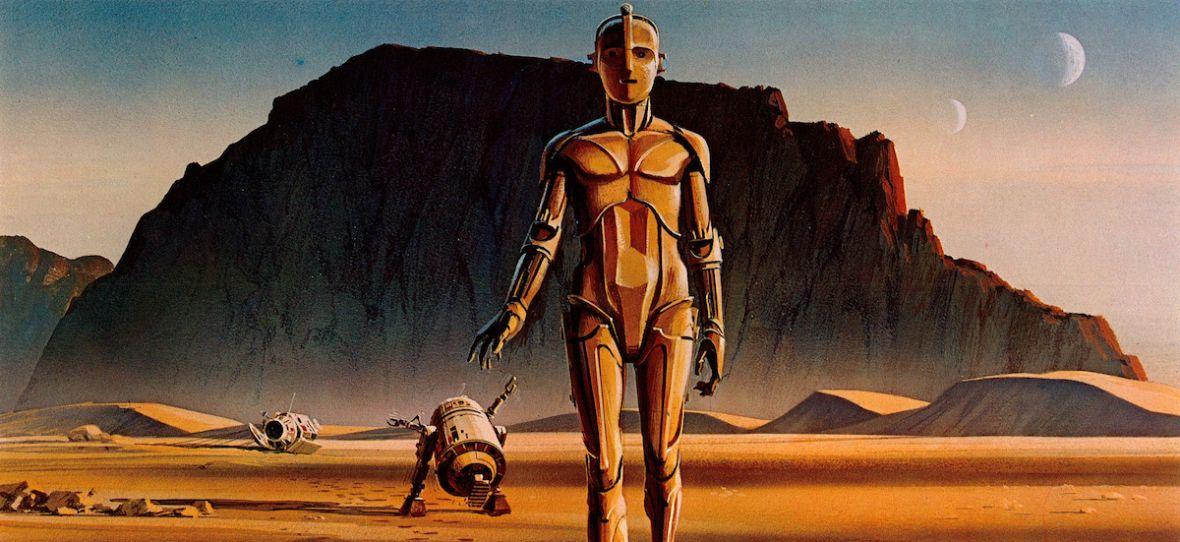 Odcinkowe Gwiezdne wojny z prawdziwymi aktorami mają reżysera! Disney wybrał świetnego specjalistę