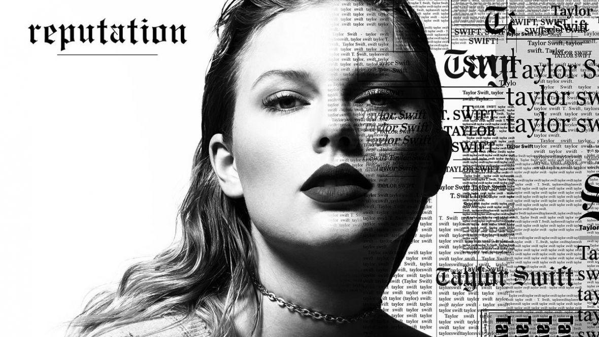 Królowa popu jest jedna. Reputation Taylor Swift to najlepiej sprzedająca się płyta ostatnich lat