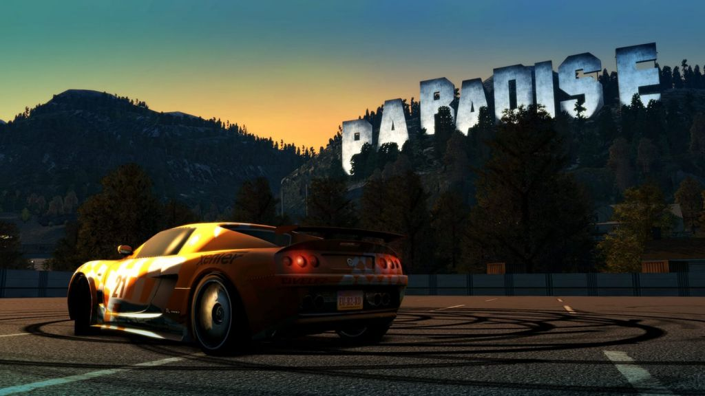 Burnout Paradise Remastered recenzja