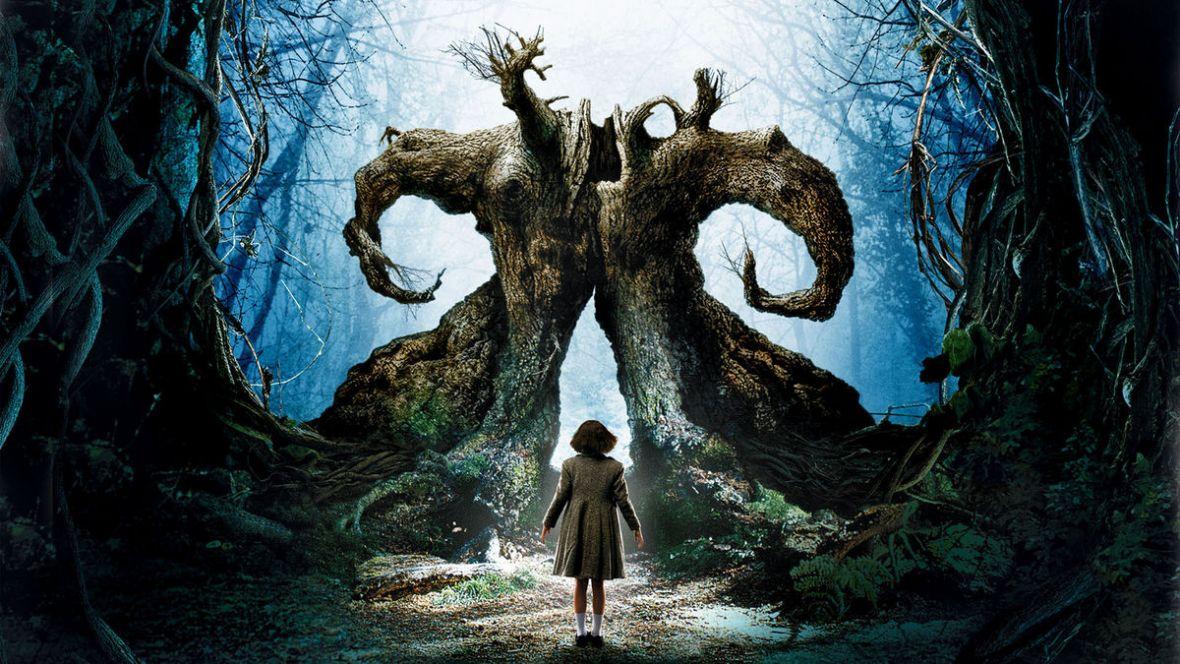 Witajcie w świecie mrocznych baśni – Guillermo del Toro i jego filmy