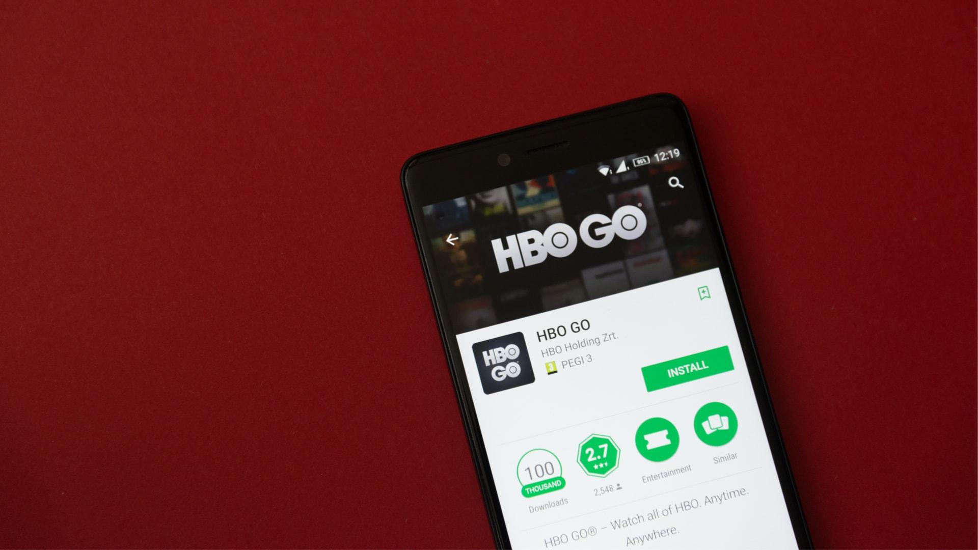 HBO GO - jak oglądać? Aplikacje mobilne i nie tylko
