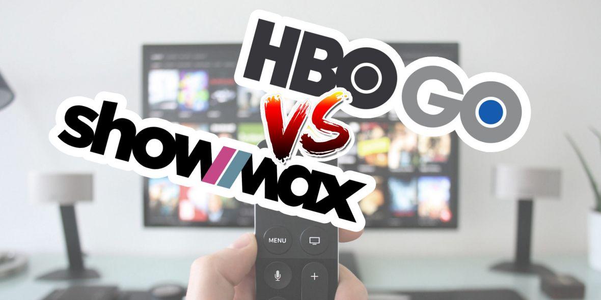 HBO GO czy Showmax? Oceniany oba abonamenty przez pryzmat kosztów, seriali oraz jakości usługi