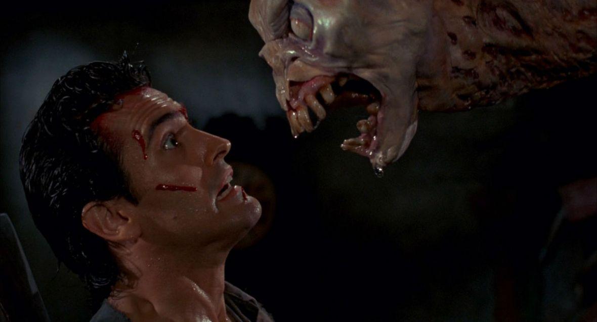 Żywe trupy, Obcy, Hellraiser – najlepsze serie horrorów w historii kina