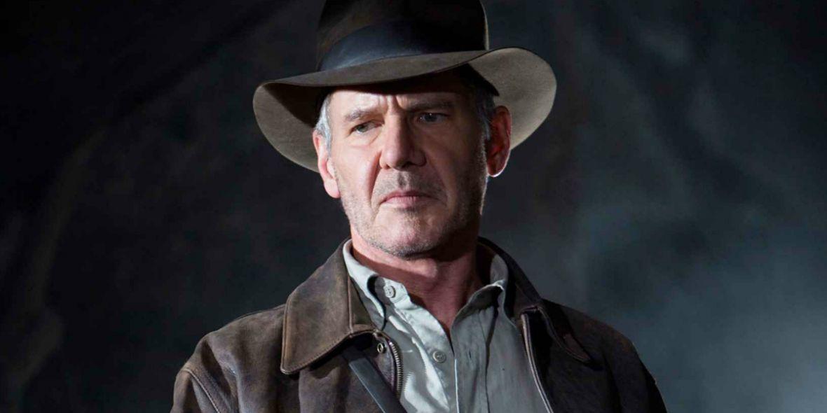 Indiana Jones znów wyruszy po zabytki. Spielberg rozpoczyna prace nad nowym filmem