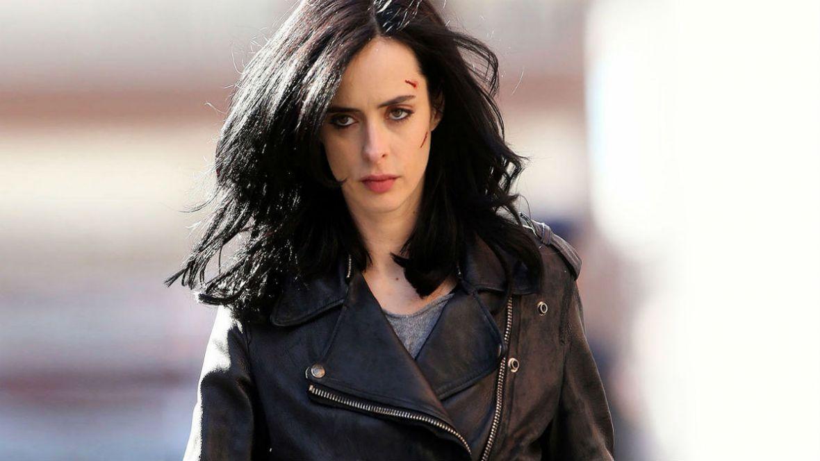 2. sezon serialu Jessica Jones już w serwisie Netflix. Kobiecy fenomen powraca