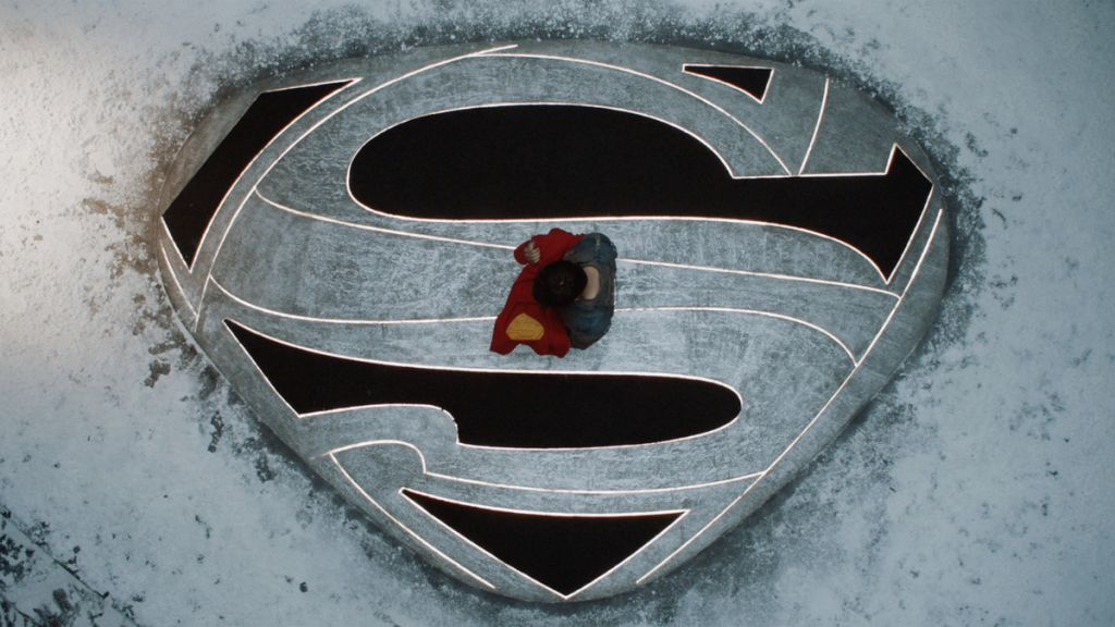 krypton serial recenzja