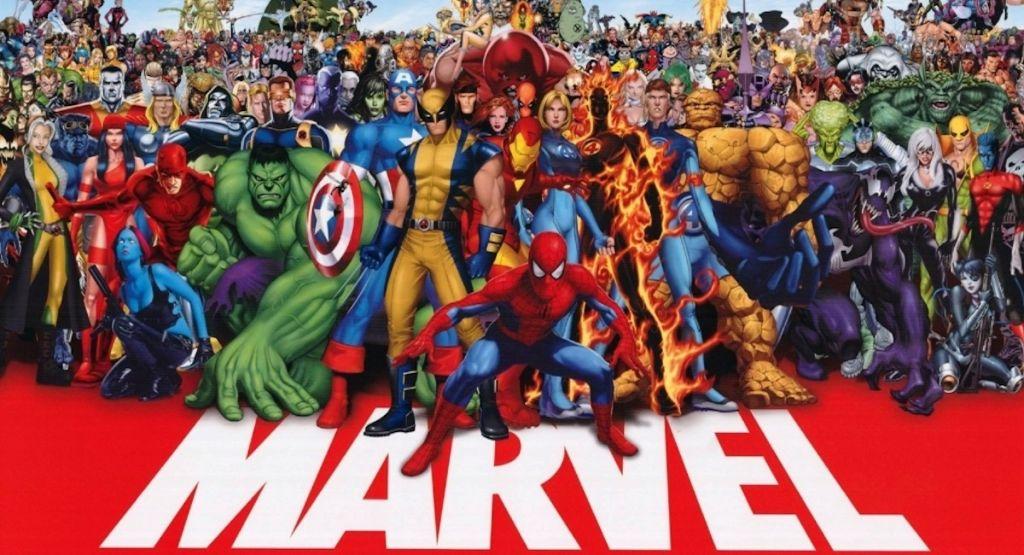 marvel cinematic universe mcu jak ogladac kolejnosc przed avengers infinity war