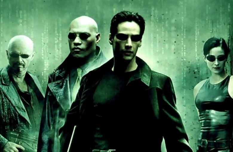 "Jak powstał ""Matrix""?"
