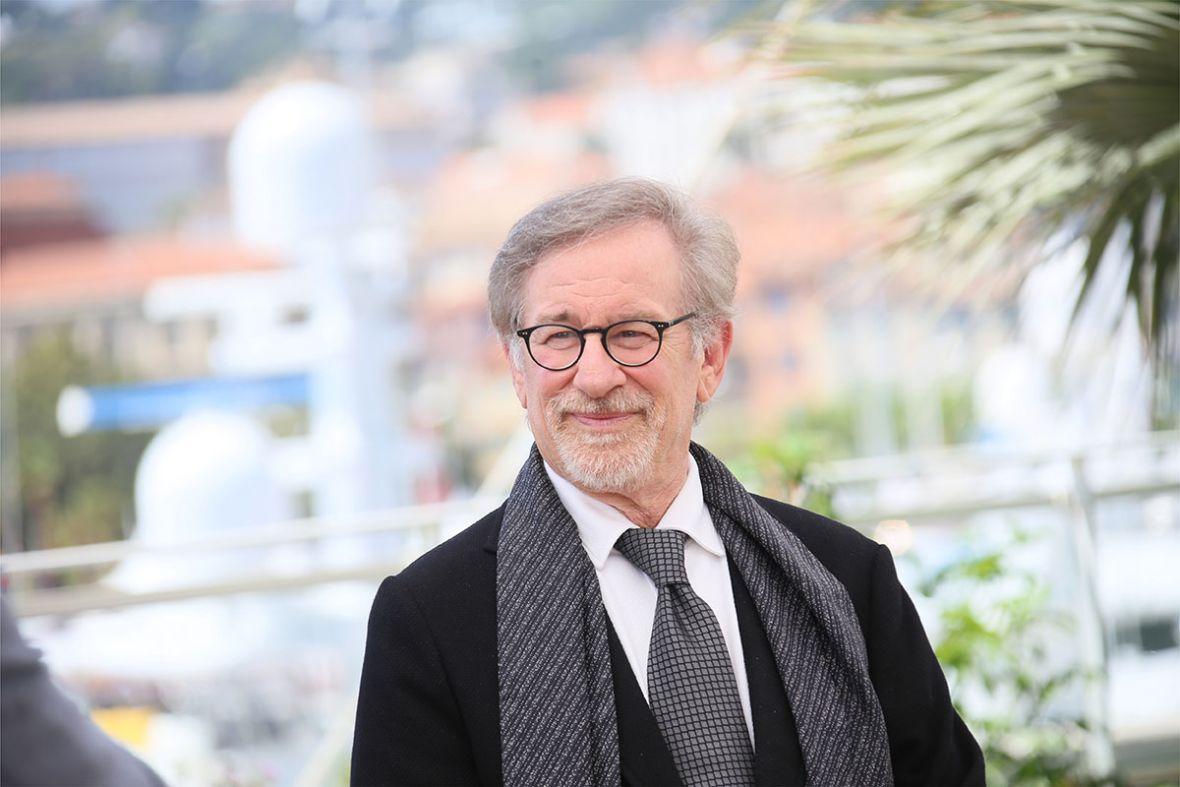 Spielberg nadal uważa, że podział na filmy telewizyjne i kinowe ma znaczenie. Zupełnie tego nie rozumiem