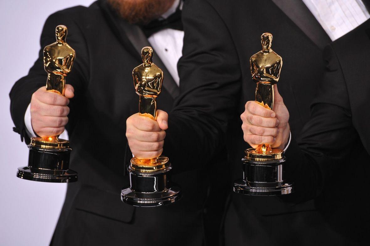 Oscary 2018: te filmy były nominowane w kategorii Najlepszy film. Znamy zwycięzcę