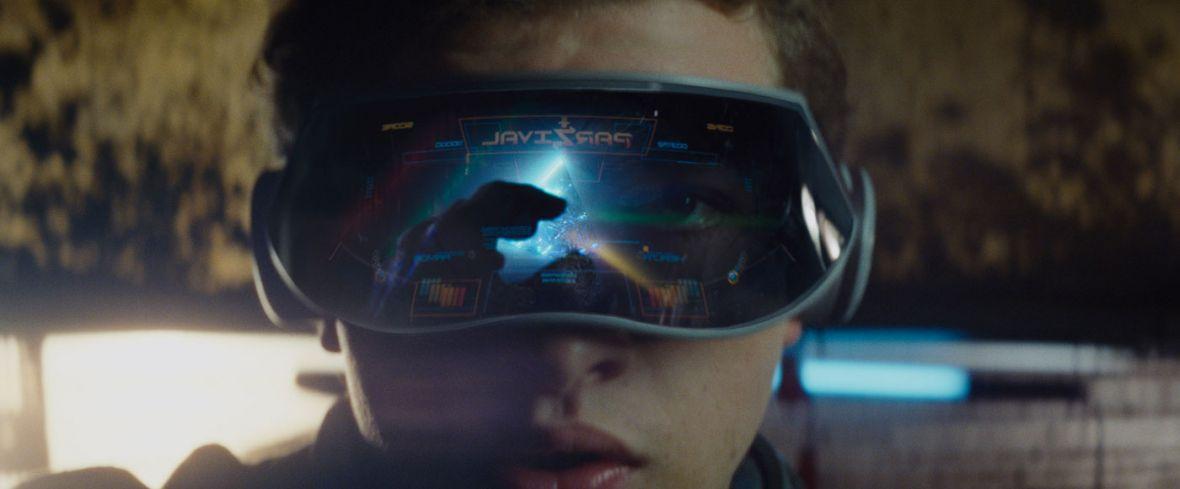 Ready Player One to pierwszy blockbuster, który lepiej obejrzeć w domu