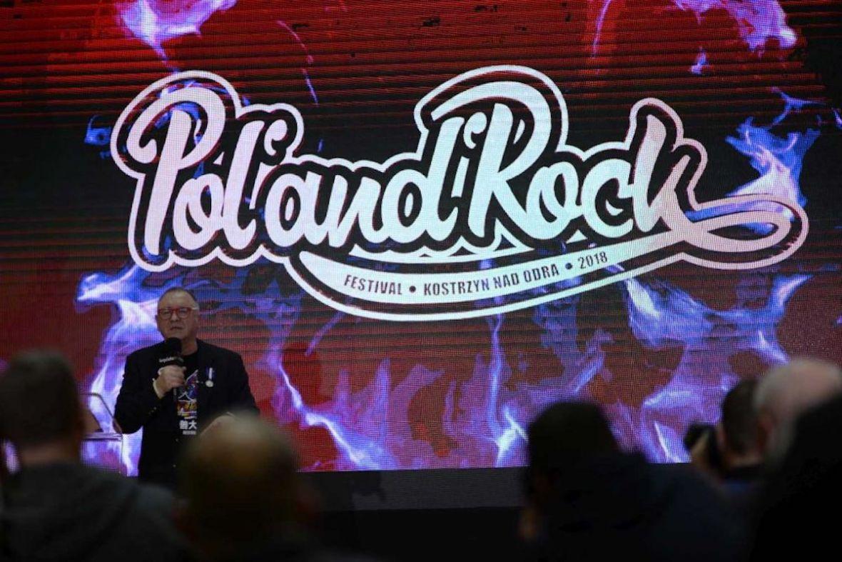Przystanek Woodstock zmienia nazwę. W tym roku odbędzie się Pol'and'Rock Festival