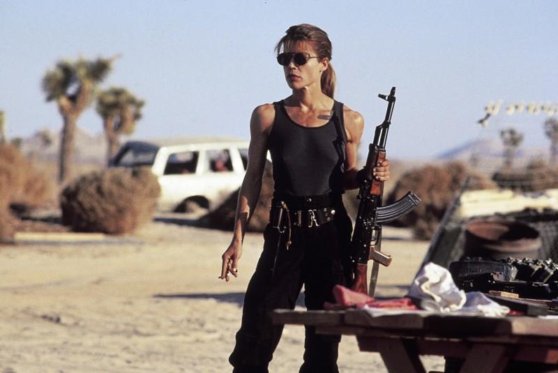 Terminator 6 początek zdjęć
