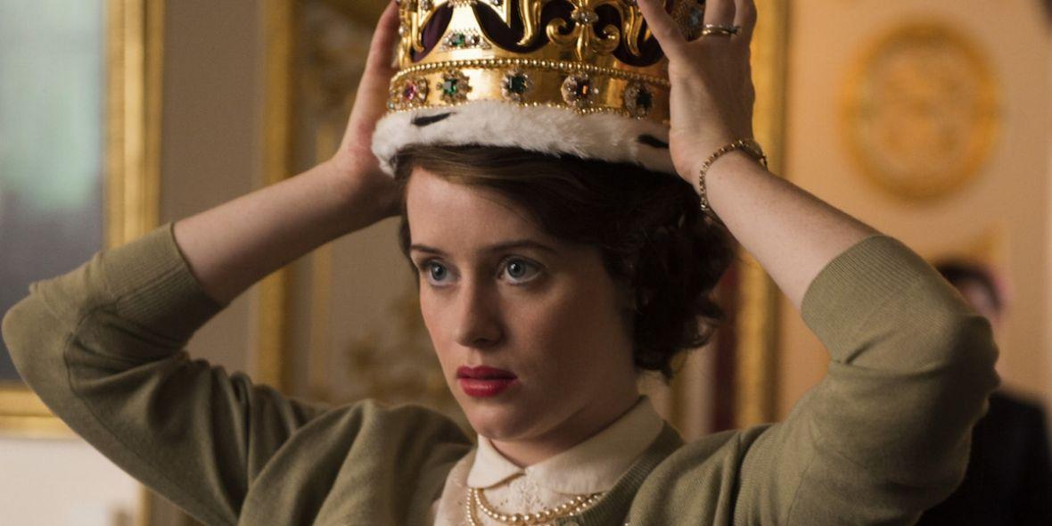 Netflix idzie jak burza i zgarnia najważniejsze nominacje do telewizyjnych nagród BAFTA 2018