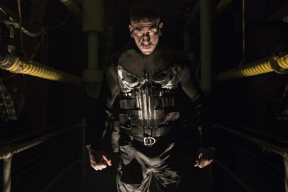 Trwają prace nad 2. sezonem The Punisher. Mamy pierwsze zdjęcia z planu