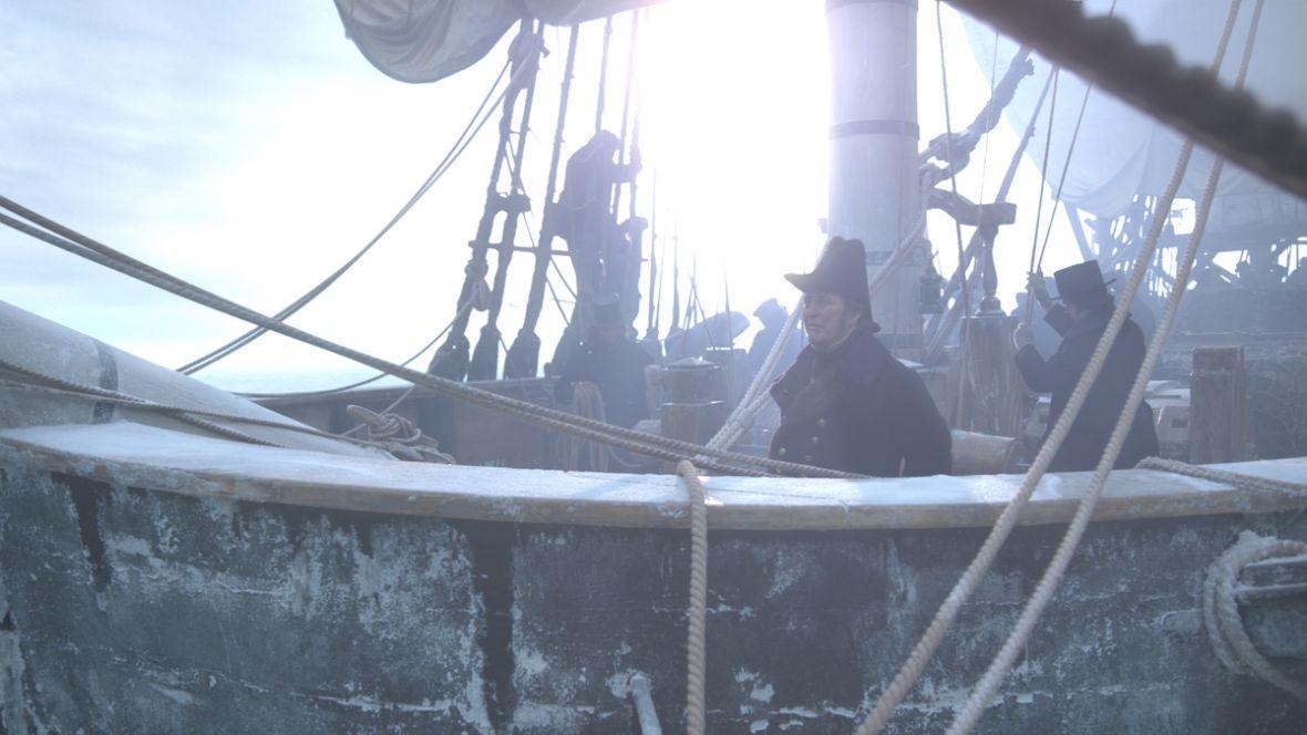 Ridley Scott wypływa na nieznane wody. The Terror – recenzja serialu