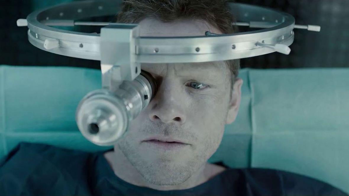 The Titan od Netfliksa to thriller science-fiction, na którym zaśniecie z nudów – recenzja