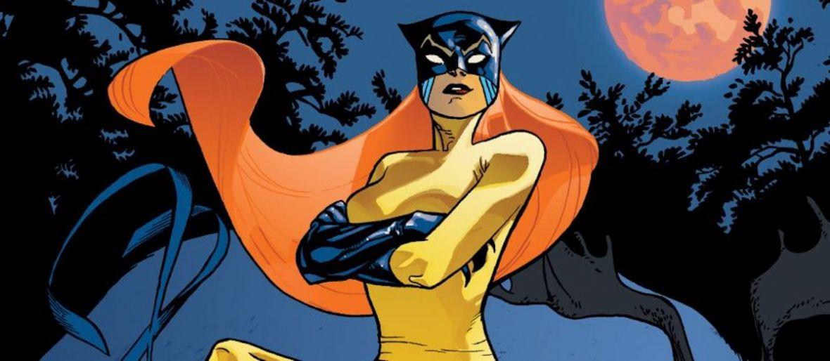 Jaka przyszłość czeka Patsy Walker z serialu Jessica Jones? Szukamy odpowiedzi w komiksach o Hellcat