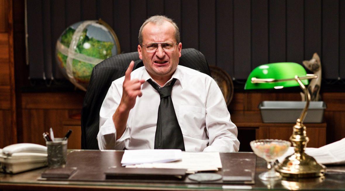 Ucho Prezesa wraca! 3. sezon politycznej satyry od dzisiaj w Showmax