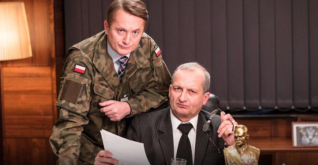 Ucho Prezesa trzeci sezon wywiad