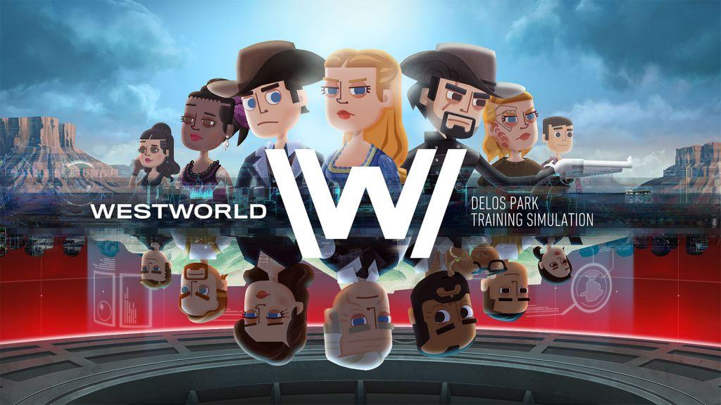 Westworld drugi sezon gra