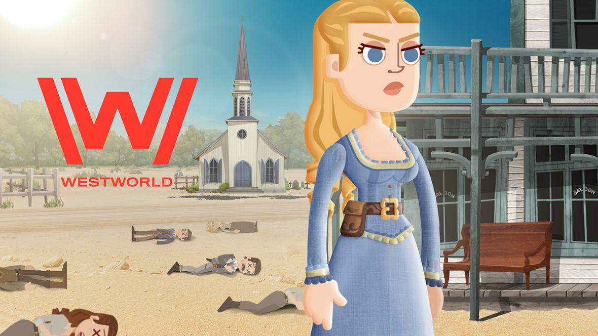 Twórcy Westworld uwielbiają wkurzać Reddita i zaskakiwać fanów. Nadchodzi gra ze świata serialu