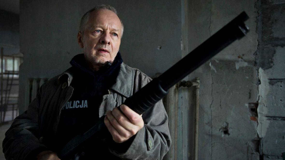 Despero robi porządki w gangsterskim światku. Pitbull. Ostatni pies od dzisiaj w kinach