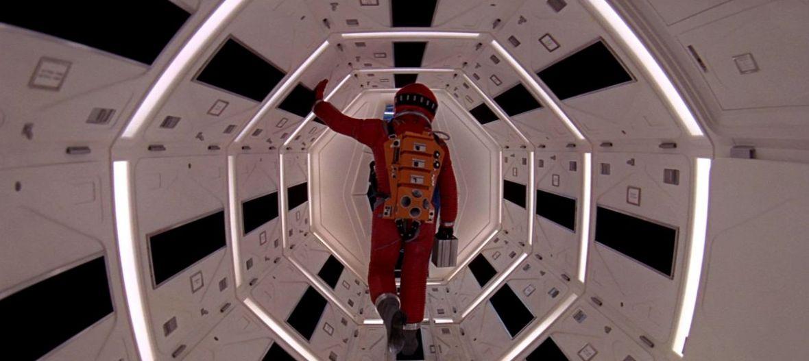 2001: Odyseja kosmiczna to najlepszy film w historii kina. Dlaczego?