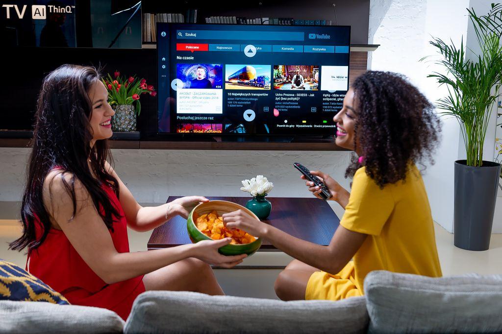 LG TV 2018 OLED Super UHD