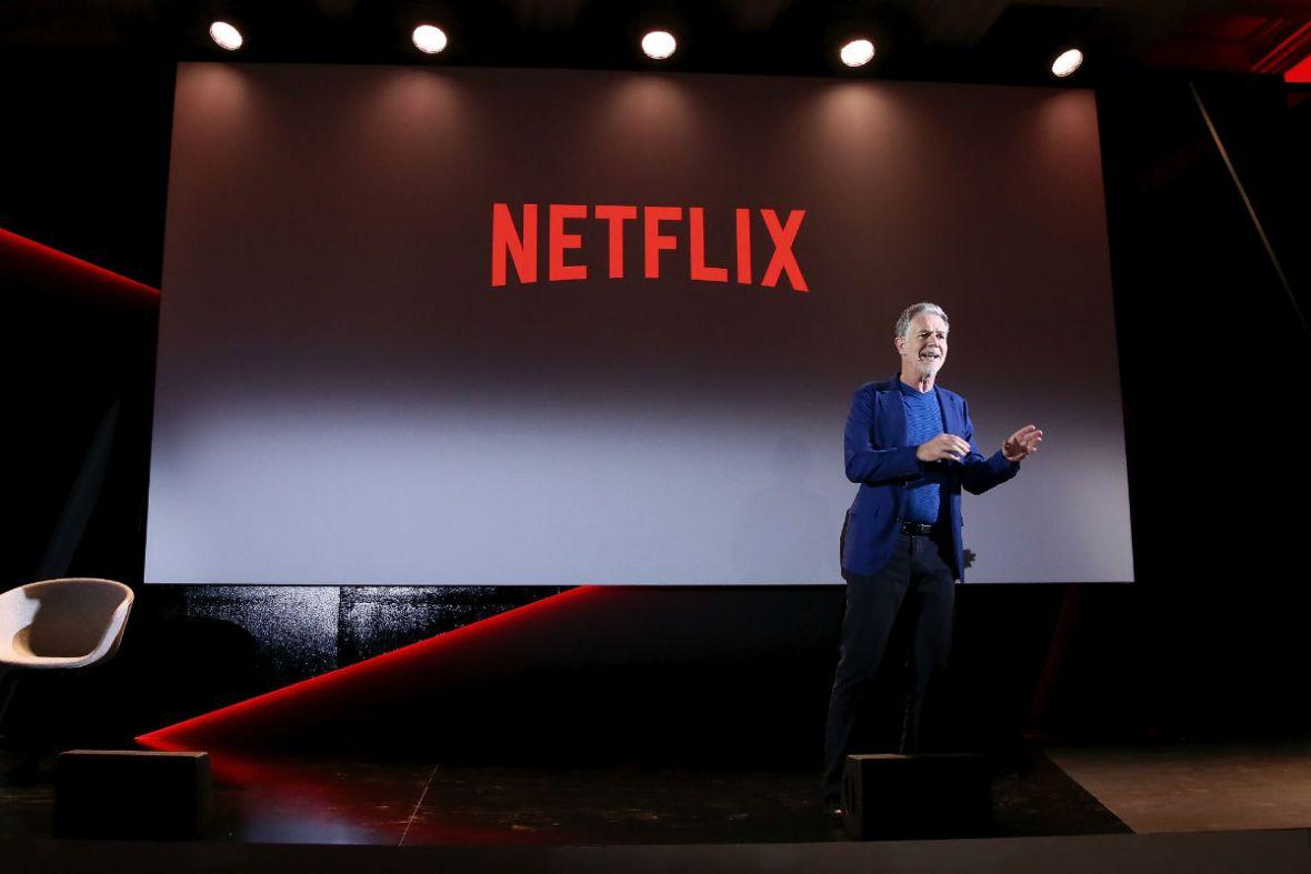 Netflix rośnie w siłę, ale wolniej niż zakładano. Wina słabych filmów czy zbyt mocnej konkurencji?