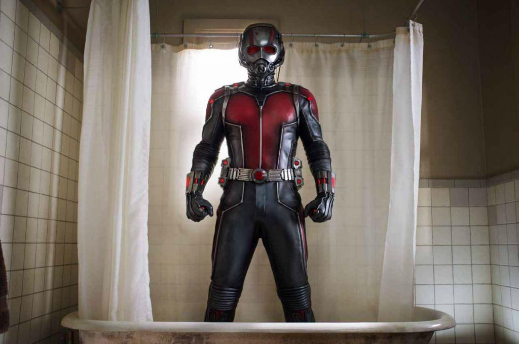 Ant-Man TVN