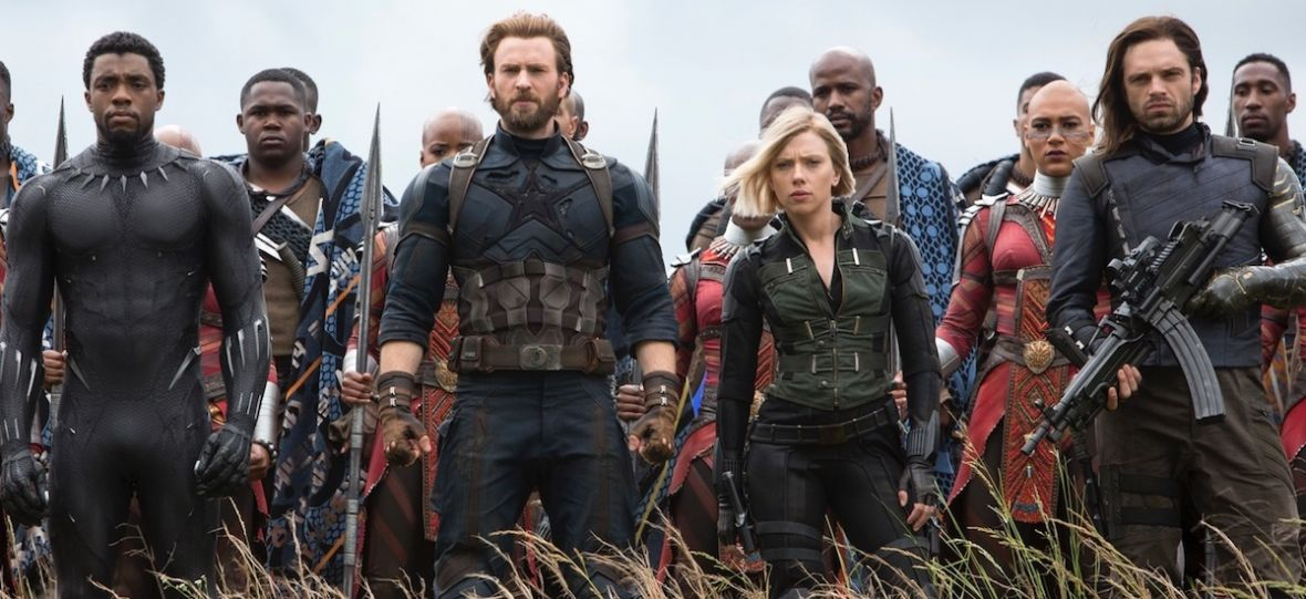 O co chodzi z Hulkiem, Thanosem i Thorem w Avengers: Wojna bez granic? Bracia Russo komentują hipotezy fanów