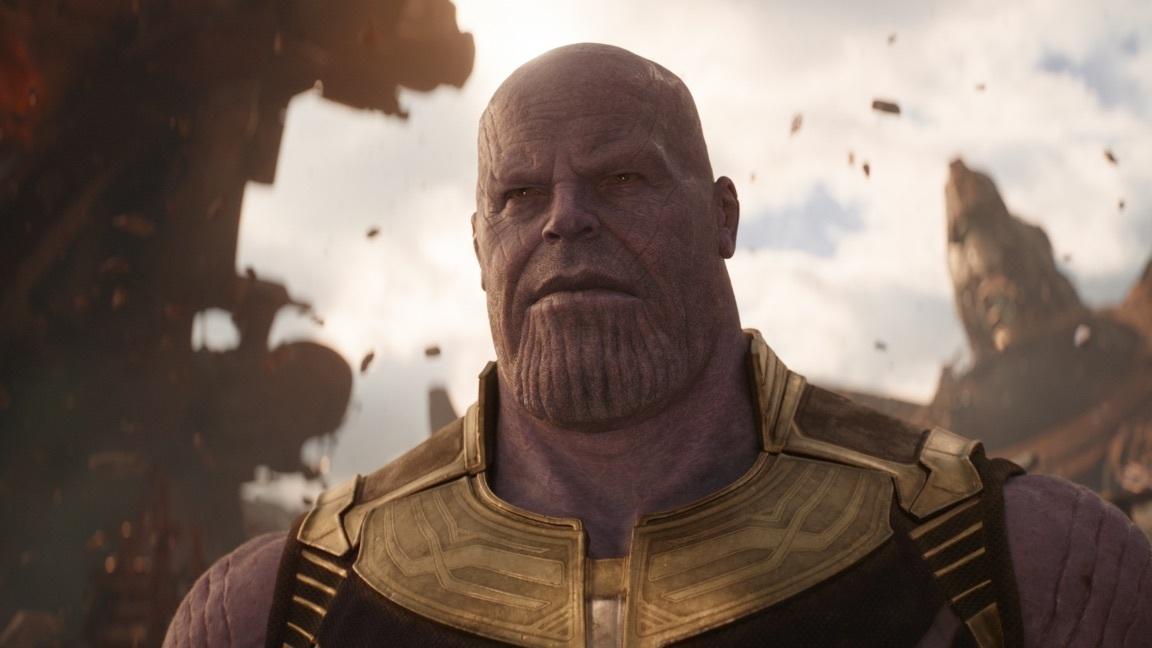 Gdyby Thanos poczytał Marksa, nie musiałby zabijać