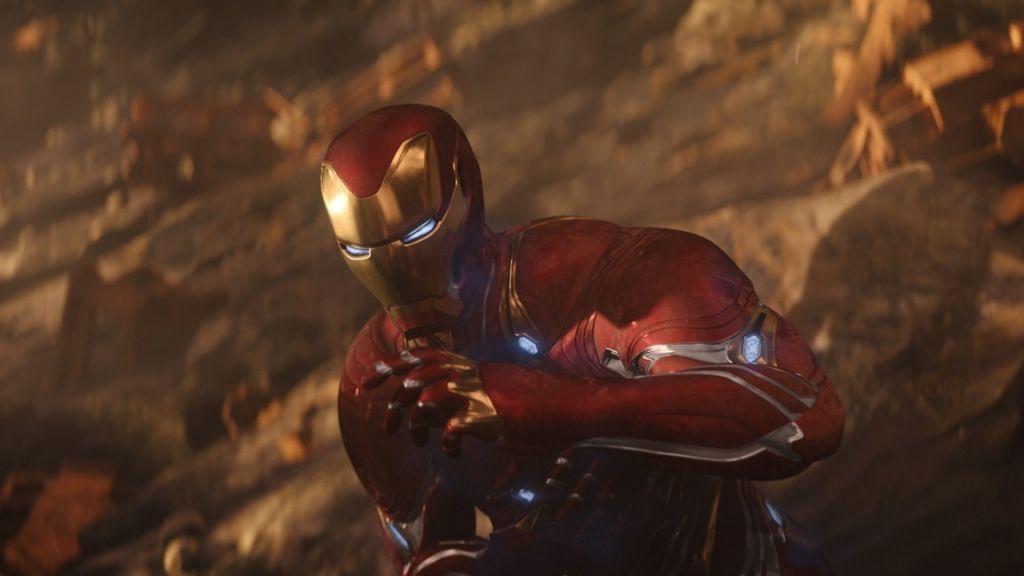 avengers wojna bez granic recenzja opinie marvel thanos 1