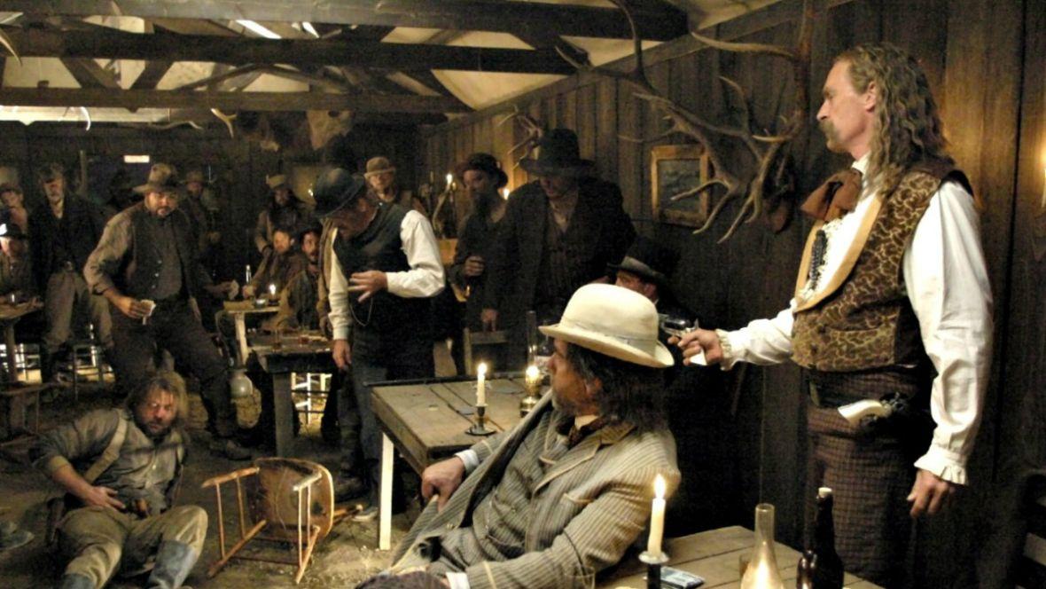 Szykuje się powrót do miasteczka Deadwood. HBO poważnie myśli o filmowej wersji serialu