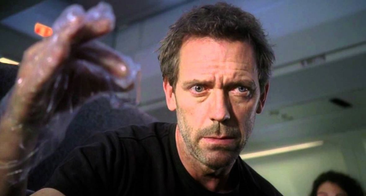 Hugh Laurie w HBO. Kultowy doktor House wystąpi w Avenue 5, nowej komedii science-fiction