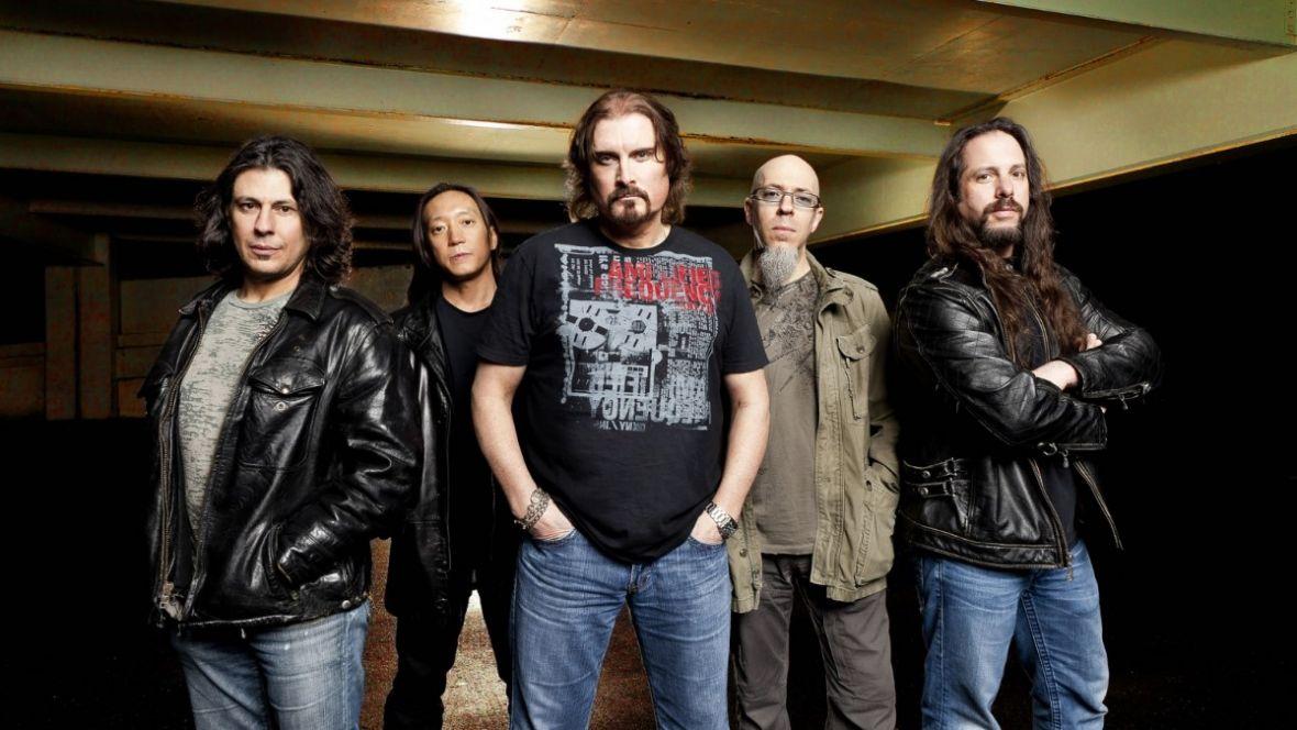 Legenda prog metalu nie próżnuje. Dream Theater zapowiada nowy album