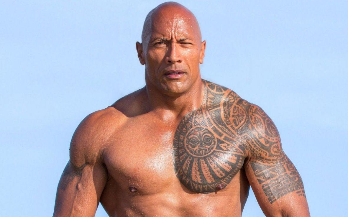 Człowiek znany niegdyś jako The Rock. Jak Dwayne Johnson stał się królem Hollywood?