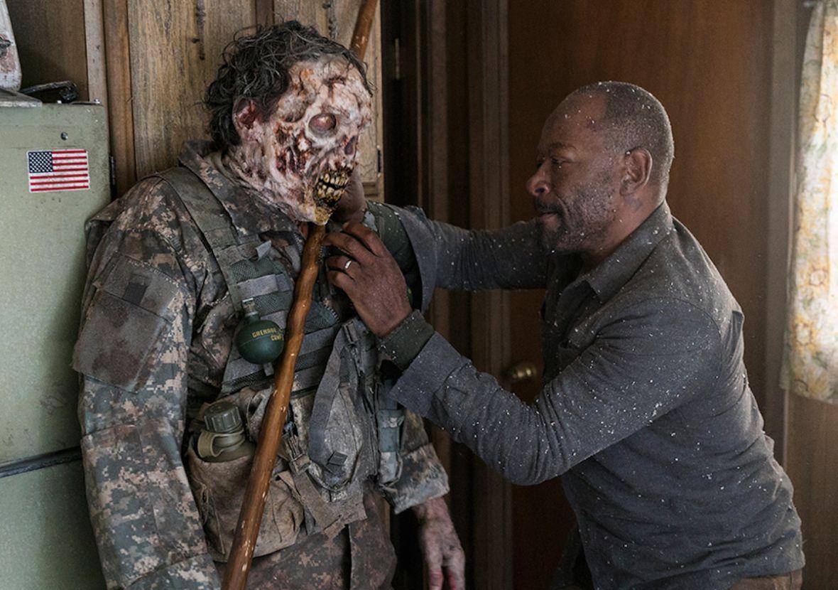 Nie myślałem, że kiedyś zatęsknię za bohaterami Fear The Walking Dead