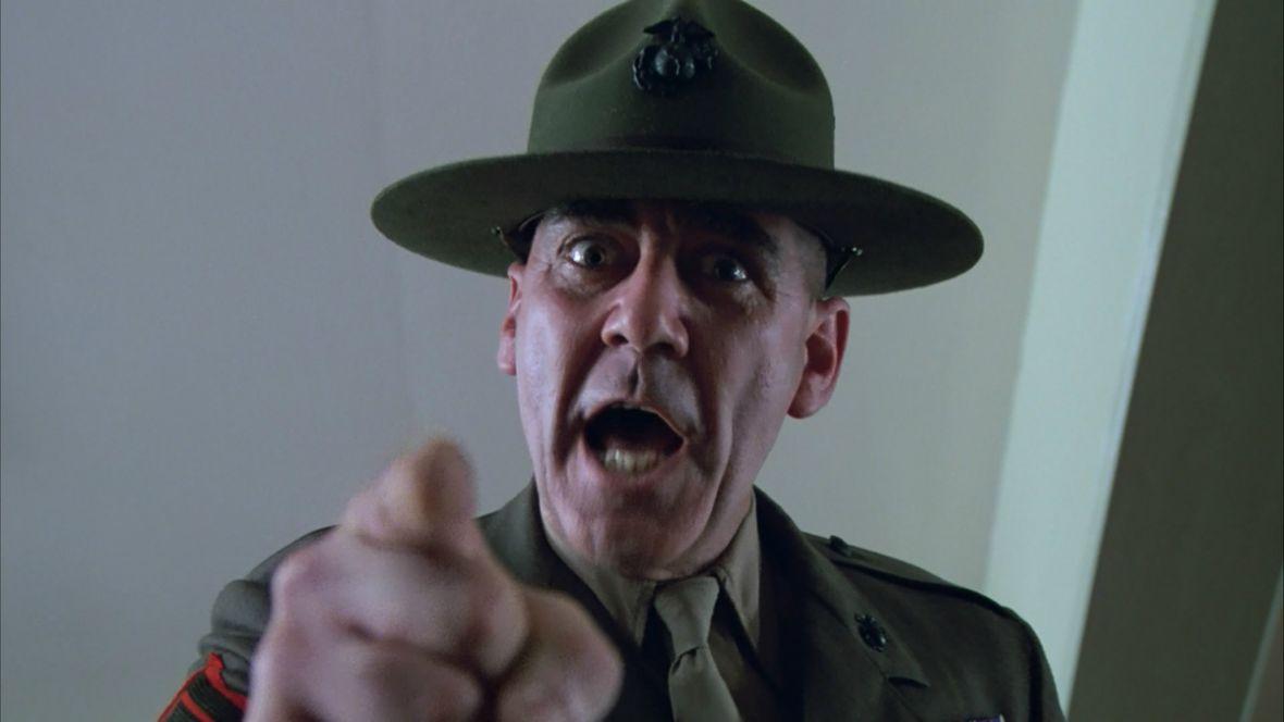 Nie żyje R. Lee Ermey, odtwórca roli sierżanta w Full Metal Jacket. Aktor miał 74 lata