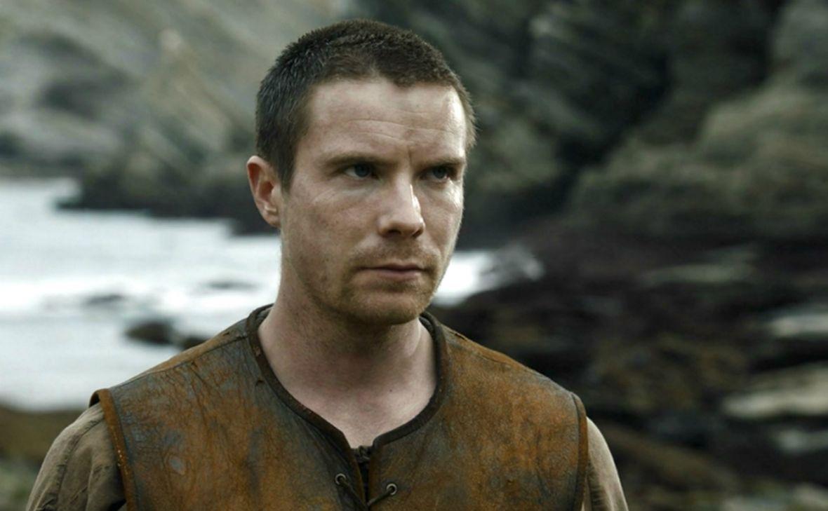 Czy Gendry dożyje finału Gry o tron? Odtwórca roli nie jest tego pewien