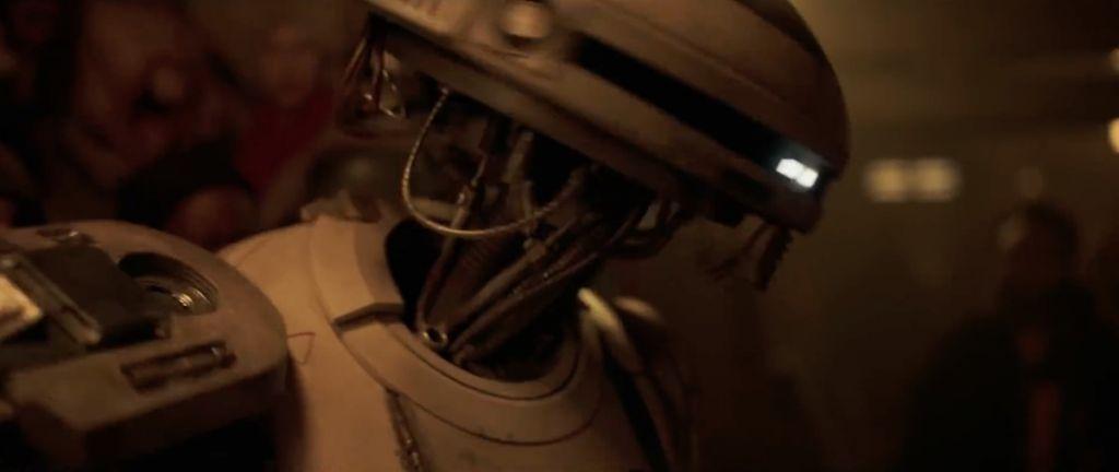 gwiezdne wojny han solo trailer 2 star wars 11 l3-37