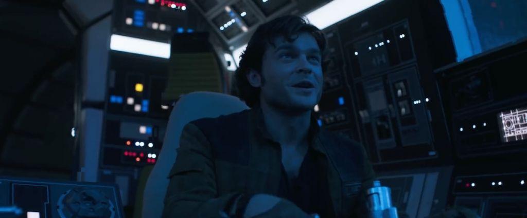 gwiezdne wojny han solo trailer 2 star wars 17 przeczucia