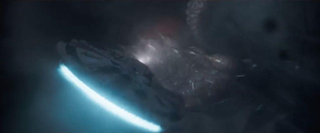 gwiezdne wojny han solo trailer 2 star wars 18 potwor