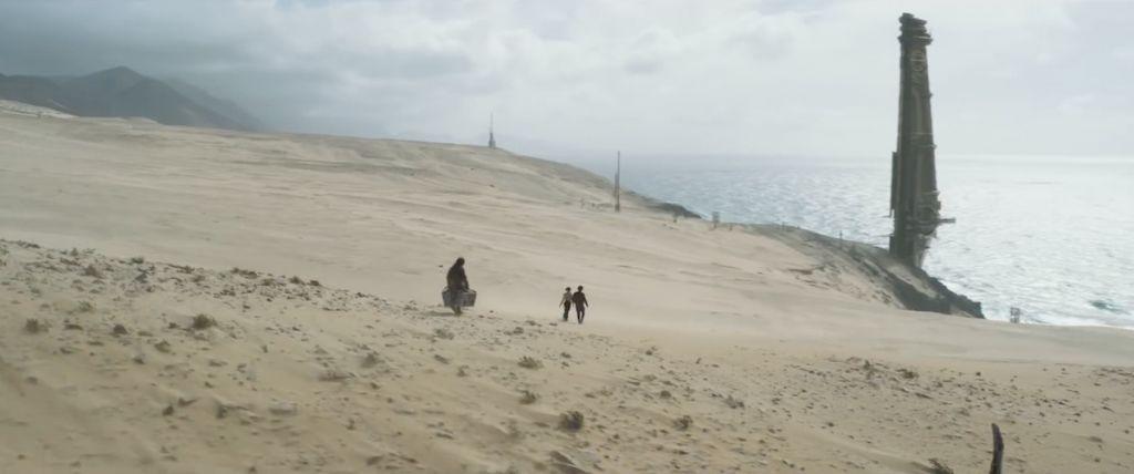 gwiezdne wojny han solo trailer 2 star wars 5 wakacje