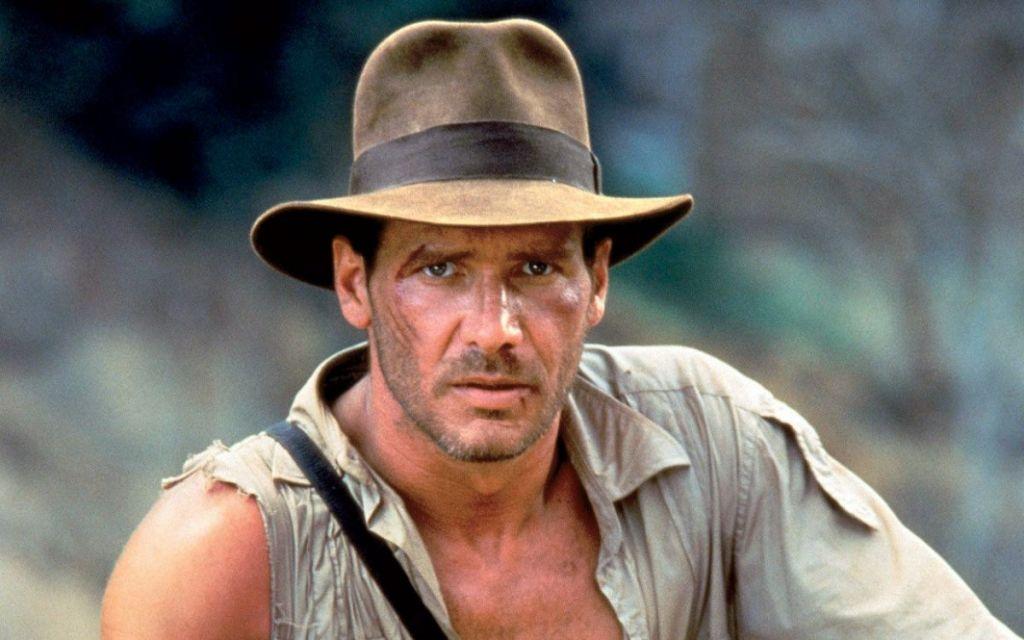 Indiana Jones kobietą