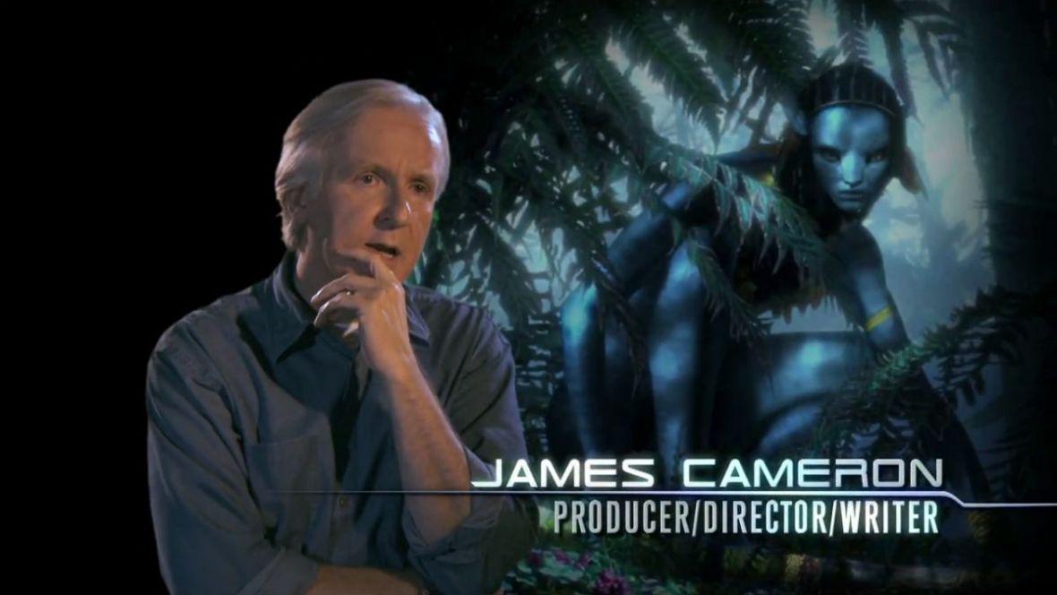 James Cameron ma dość taśmowych filmów o superbohaterach, a sam kręci właśnie cztery sequele Avatara
