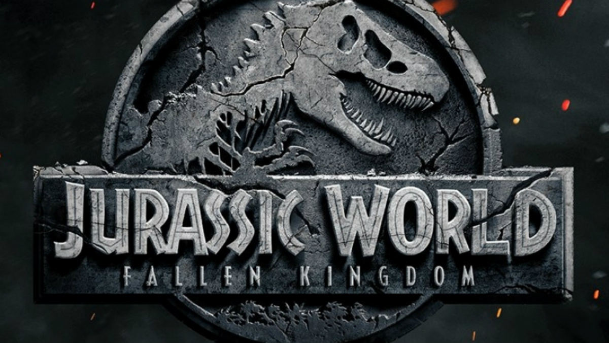 Jurassic World: Upadłe królestwo trailer