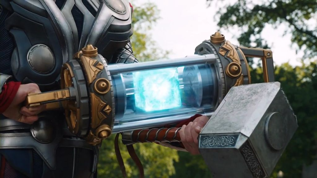 kamienie nieskonczonosci infinity stones thanos avengers 3 wojna bohaterow mcu marvel cinematic universe 1 kamien przestrzeni tesseract